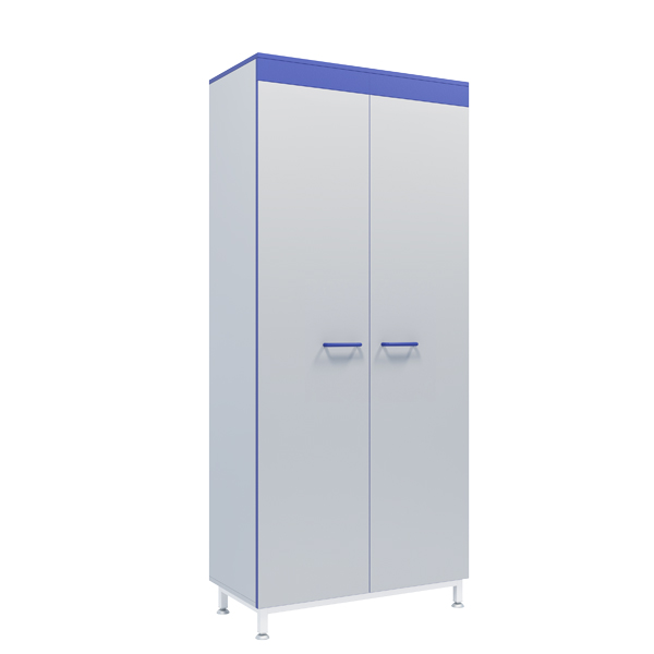 Шкаф общего назначения СТ.ШН  от завода лабораторной мебели