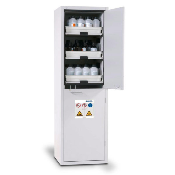 acids-and-alkalis-cabinet-sl-606-with-door-closing-on-right-and-6-slide-out-sumps-af76